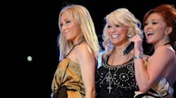 Atomic Kitten accuse Kylie Minogue de leur avoir volé