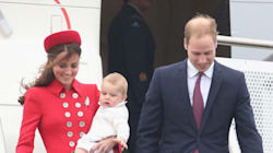 What It Takes To Be In Will And Kate's