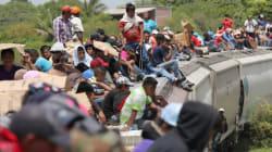 La Bestia: train de la mort pour de nombreux émigrants au