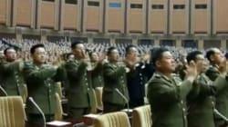 L'impressionnante Assemblée parlementaire de Corée du