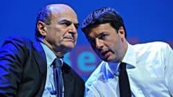 Bersani chiede il ritiro del ddl Chiti e si allinea a