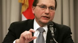 Stelmach Has Some Advice For Next Tory