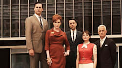 Les 6 saisons de Mad Men en 6