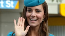 Kate Middleton's Boldest Look