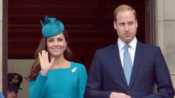 Kate Middleton enceinte? La presse néo-zélandaise en