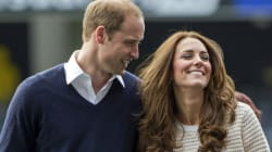 Will And Kate Show Off Their Sportier Sides In New