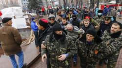 Kiev dénonce la