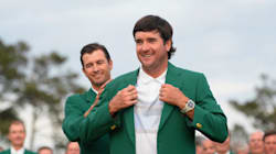 Masters: Watson ajoute un deuxième blazer vert à sa