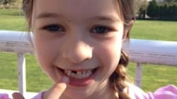 Tooth Fairy Letter Written By Best Principal In The