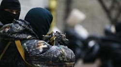 ウクライナ情勢をめぐり欧米がロシアを非難、国連安保理が緊急会合