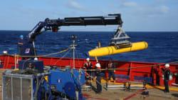 Vol MH370: une nappe de carburant dans la zone de