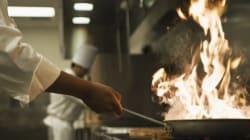 Violences en cuisine: le chef du Pré Catelan licencie un de ses