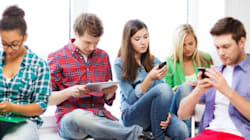 La cyberaddiction des adolescents: sortons la tête du
