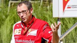 Domenicali lascia la Ferrari