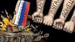 Quand les pro-russes recrutent leurs troupes sur
