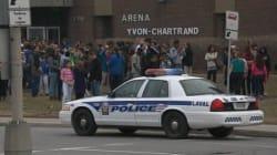 L'école Georges-Vanier de Laval évacuée après une fausse alerte à la