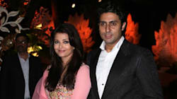 Aishwarya Rai And Abhishek Bachchan's Most Stylish