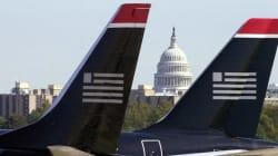 US Airways répond (par erreur) à une cliente avec une image