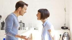 La non-relation de couple: après la relation de