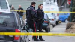 Cinq morts dans une agression au couteau à Calgary