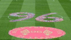 Soccer - Tragédie de Hillsborough en 1989 : déjà 25