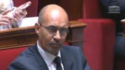 VIDEO - Désir violemment attaqué à l'Assemblée, Valls à la