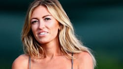 Paulina Gretzky's Workout Outfits Are A Sight To