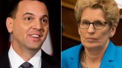 Hudak: Libs Used 'Fake' Deficit