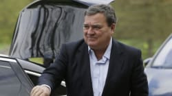 Jim Flaherty's Legacy Will Live On In All the People He