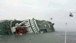 Un an après le naufrage, la présidente sud-coréenne promet de récupérer le