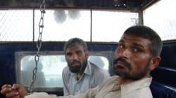パキスタン、逮捕された兄弟が人肉食を認める