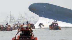 Corea del Sud: naufraga traghetto con studenti a bordo, 295 dispersi