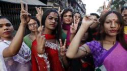 インド最高裁、「第三の性」を認める