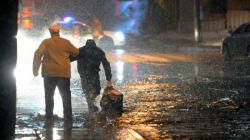 Inondations: des évacuations dans plusieurs régions du Québec
