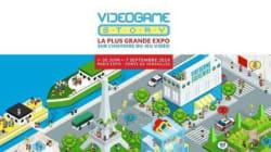 Vidéo Game Story: la plus grande exposition consacrée au jeu