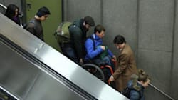 Trudeau's Viral Photo Is Reminder Accessibility Is Still A