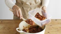 Comment conserver et manger les restes de nourriture en toute
