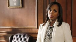 How To Get Olivia Pope's