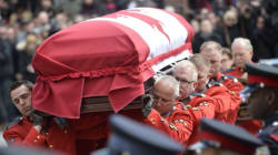 State Funerals Need Better Ground