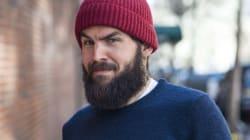 La barba da hipster? Un covo di batteri. Ce ne sono circa