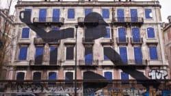 ストリートアートを楽しめる世界の都市ランキング