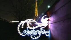 «Streetosphère» à ICI ARTV : quand la rue devient une galerie