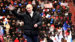 Pourquoi les Russes aiment tant Vladimir