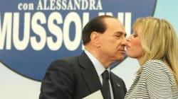 Europee, la Mussolini candidata: