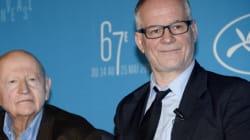 Le 67e Festival de Cannes a dévoilé sa