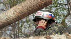 3 Dead In Attack On Ukraine