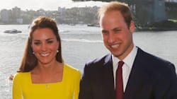 Prince William Doesn't Approve Of Kate's
