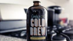 #1 Cold Brew