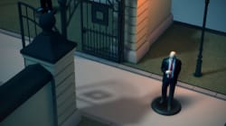 Square Enix Montréal livre son premier jeu, et c'est un