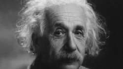 Lettre d'Einstein à son fils: